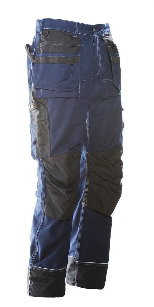 Jobman Ultimate Heavy Duty Workpants 2180 With Ultimate