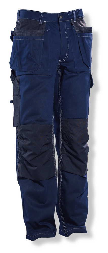 Jobman Silverline Heavy Duty Cotton Workpants 2199