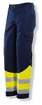 JOBMAN High Visibility Workpants - 2209