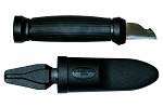 Swedish Stainless Steel Electrician's Knife- 3001-3