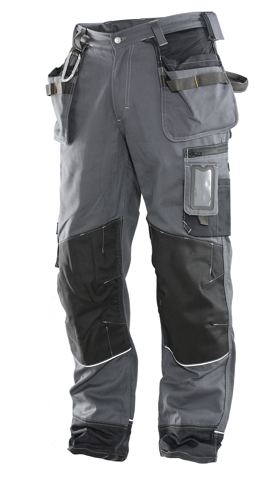 JOBMAN ULTRA Workpants w/ Kevlar Knees - 2181