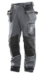JOBMAN ULTRA Workpants w/reinforced knees - 2181