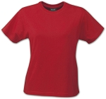 JOBMAN Work T-Shirt for Women- 2264-014