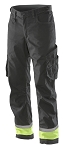 JOBMAN Workwear Transport Workpants with Hi Vis-2409