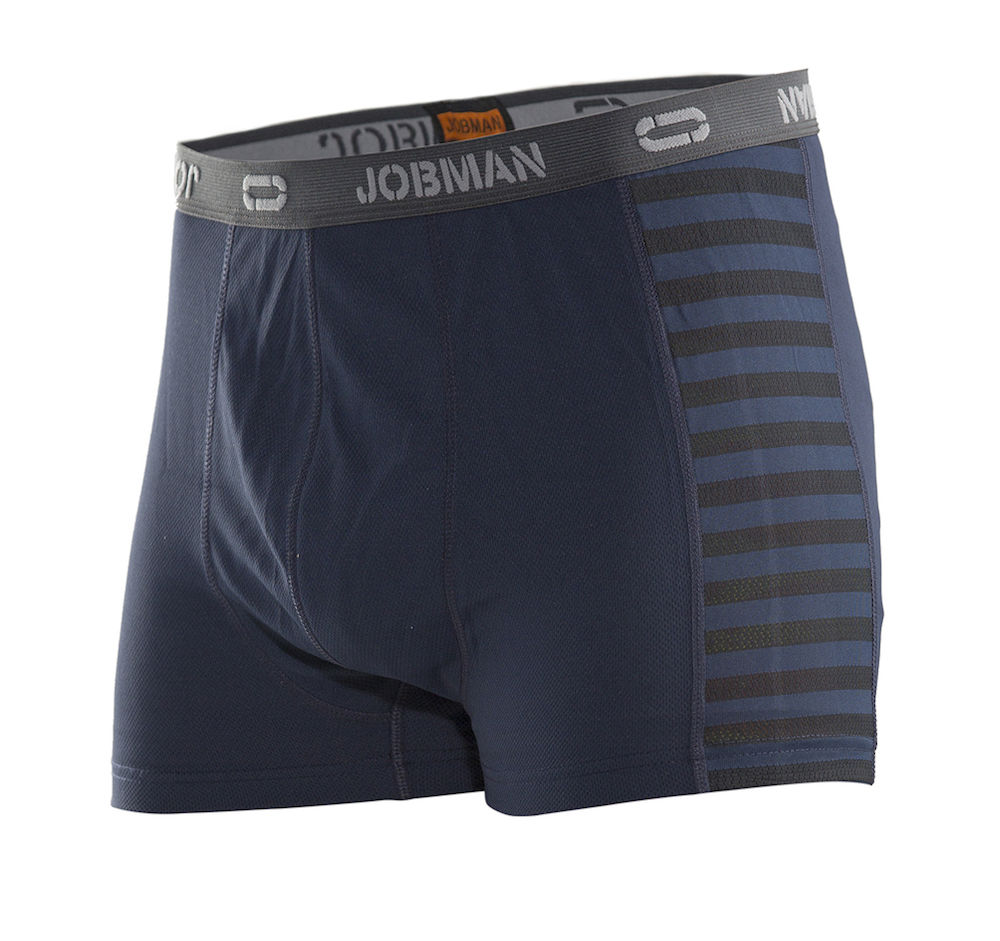 JOBMAN Workwear Dry Tech Briefs- 2576