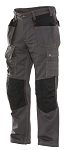 JOBMAN Workwear Cotton Floor Layers Workpants  -2637