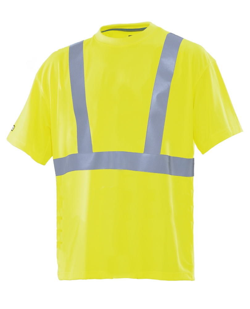 Jobman High Visibility T Shirt