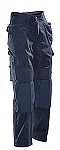 JOBMAN Base Profile Cotton Work Pants - 2182