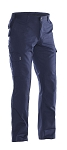 JOBMAN Base Profile Work Pants with kneepad pockets for Women- 2305