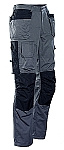 JOBMAN Workwear Flooring Installer Pants - 2359