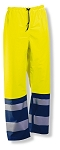 JOBMAN High Visibility Rain Workpants - 2546