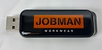 JOBMAN Logo Flash Drive