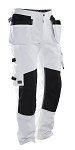 JOBMAN Painter's Pants with Hardware Pockets-2129