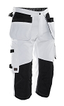 JOBMAN Painters Long Shorts - 2133