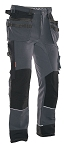 JOBMAN Stretch Craftsman Workpants- 2191