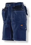 JOBMAN Workwear Cotton Craftsman Work Shorts-2193