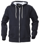 JOBMAN Hooded Sweatshirt- 2262-038