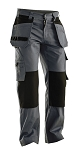 JOBMAN HandyMan Cotton Craftsman Workpants- 2312