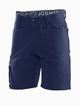 JOBMAN Canvas Work Shorts- 2331