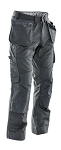 JOBMAN Workwear Craftsman Workpants-2432