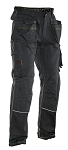 JOBMAN Workwear Cotton Craftsman Workpants- 2732