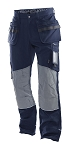 JOBMAN Workwear STAR Craftsman Workpants-2822