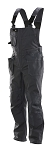JOBMAN Craftsman Dungarees w/ holster pockets- 3631