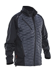 JOBMAN Workwear Padded Jacket- 5182
