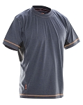 JOBMAN Workwear Dry Tech Merino Wool T-Shirt- 5595
