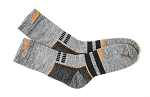 JOBMAN Workwear ADVANCED Wool Insulation Socks-9591