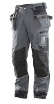 JOBMAN Workwear ULTRA Workpants with Kevlar Knees - 2181