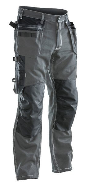 JOBMAN Workwear Ultimate Craftsman's Workpants - 2200