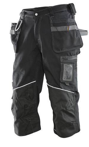 JOBMAN ULTRA Craftsman Pirate Shorts- 2281
