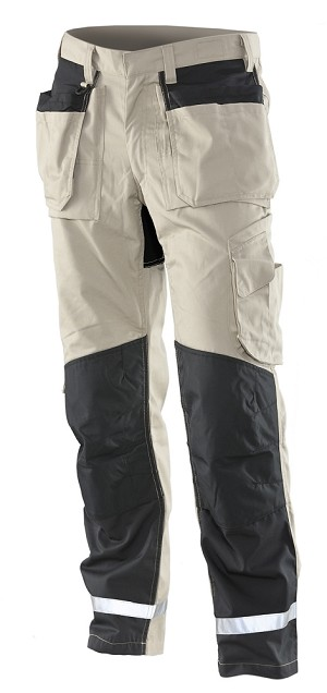 JOBMAN Service Workpants with holster pockets -2403