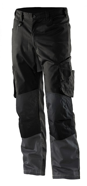 JOBMAN Workwear Service Workpants -2404 Black