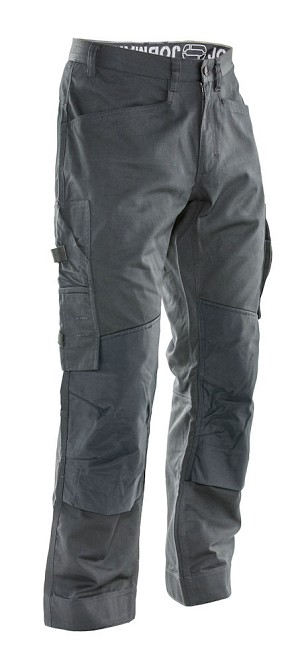 JOBMAN Workwear Stretch Service Workpants-2431