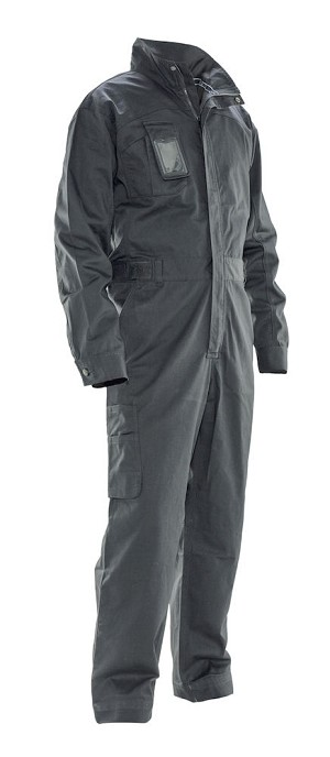 JOBMAN Workwear Stretch Service Overalls- 4321
