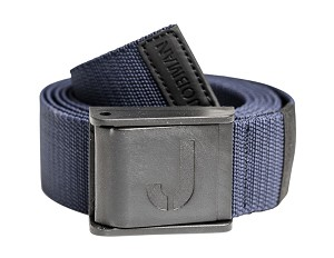 JOBMAN Stretch Belt w/ plastic buckle - 9282