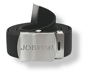 JOBMAN Stretch Belt - 9280
