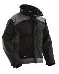 JOBMAN Reinforced Winter Jacket-1316