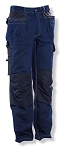 JOBMAN SilverLine Heavy Duty Cotton Workpants - 2199