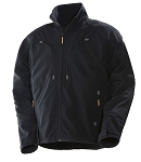 JOBMAN Deluxe Soft Shell Jacket - 1246