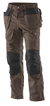 JOBMAN Ultra-Flex Floor Layers Workpants- 2627