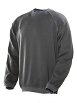 JOBMAN Sweatshirt w/ chest pocket- 5122