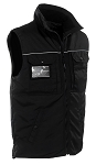 JOBMAN Hi-Tech Winter Vest - 7356