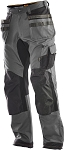 JOBMAN Craftsman Workpants with Stretch - 2164