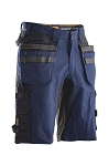 JOBMAN Stretch Craftsman Work Shorts- 2168