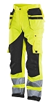JOBMAN Hi Vis Workpants- 2215