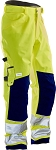 JOBMAN Water-Repellent Pants - 2263