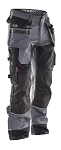 JOBMAN Ultra Durable Floor Layers Workpants- 2697
